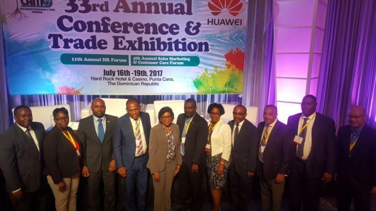 Caribbean Telecom Conference