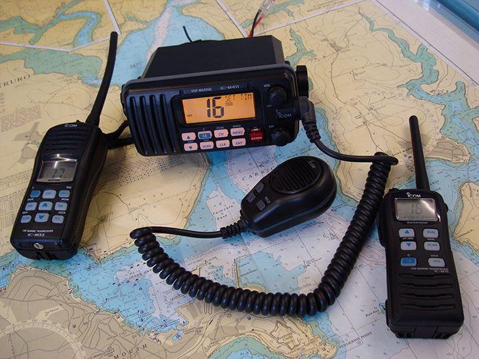 2663-3-x-VHF-Radio-on-Chart-M